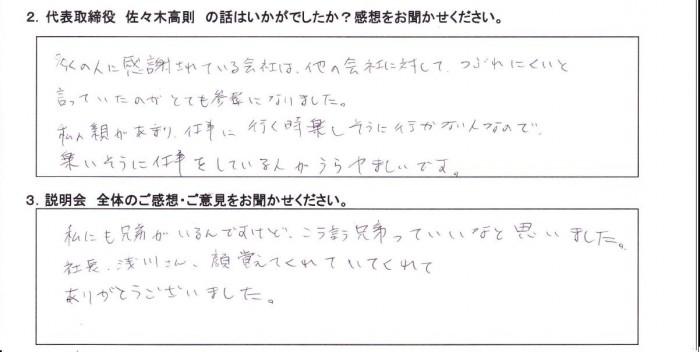 産業技術短期大学(男)